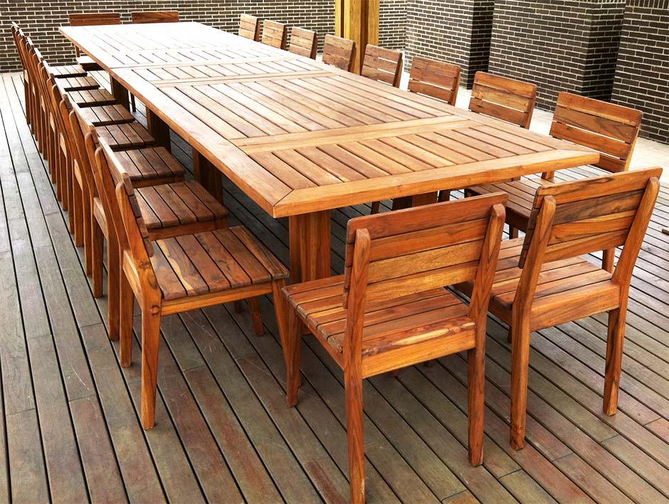 Comedor terraza deimos arte for Comedor terraza easy